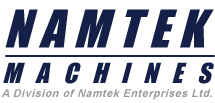 Namtek Machines